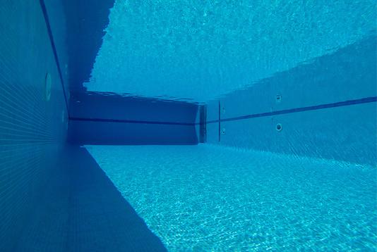 mantenimiento de piscina