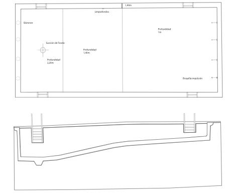 Construcci n reparaciones y reformas inverman pool for Construccion piscinas madrid