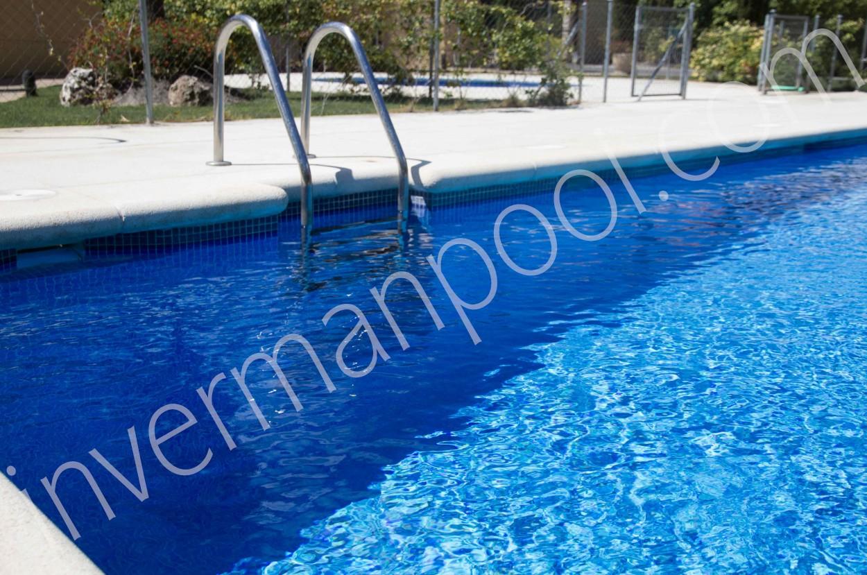 Mantenimiento de Piscinas en Madrid - Inverman Pool. Mantenimiento ...