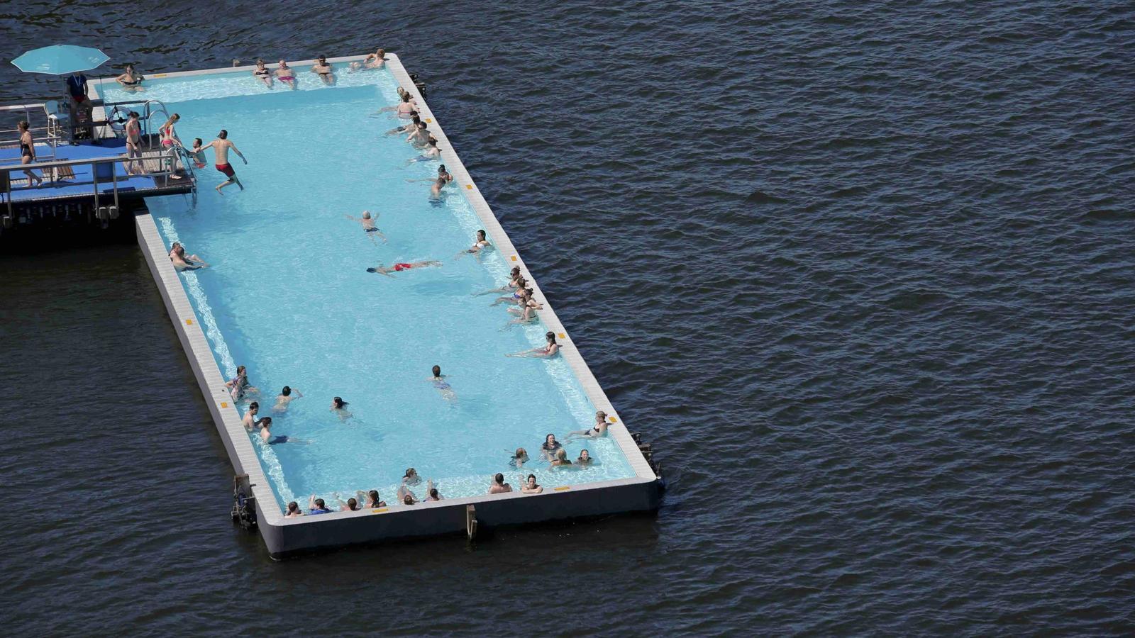 piscina berlin