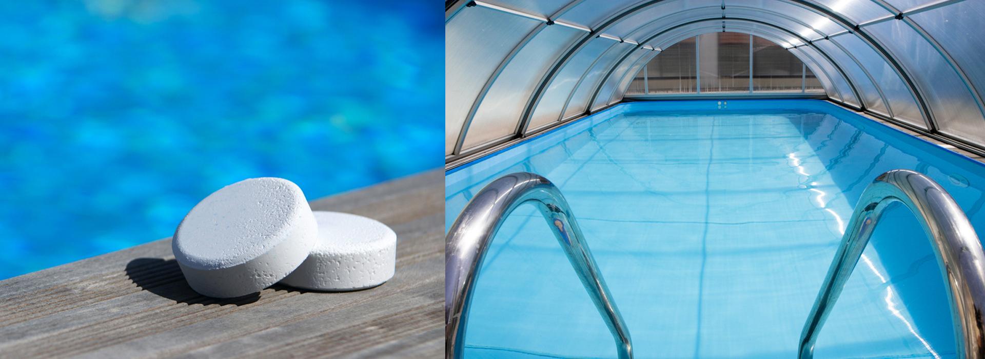 Ordenanza reguladora de las condiciones higi nico for Mantenimiento de piscinas madrid