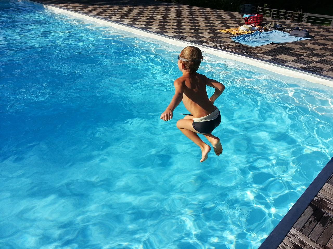 Mantenimiento De Piscinas En Madrid Inverman Pool